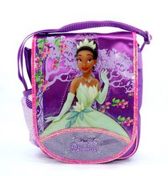 Disney Princess Lunch Bags on Sale