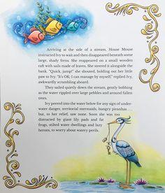 Hi ! I'm glam today to show you the first of my two pages for @johannabasford ´s coloring project ! It's Amazing to be part of it I added the golden details, do you like it ? Bonjour ! Je suis super contente de vous présenter la première de mes deux pages pour le projet de Johanna Basford ! C'est dingue d'en faire partie j'ai ajouté les détails dorés, vous aimez ? #johannabasford #showyourcolors #showyourcolours #collaborationcolouringbook #ivyetlepapillondencre #ivyandtheinkybutterfly #in