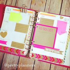 prettyplanners's Instagram photos | Pinsta.me - Explore All Instagram Online