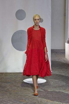 Daniela Gregis, Printemps/été 2014, Milan, Womenswear