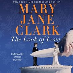 The Look of Love: Wedding Cake Mystery Book 2