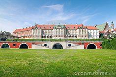 Warsaw - Royal Castle , Poland #Warsaw #Warszawa