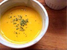 ☆かぼちゃスープ☆の画像