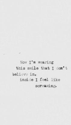 lyrics lock screen tumblr - Penelusuran Google