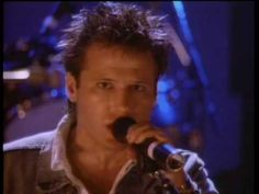Corey Hart - Everything In My Heart Official Video - YouTube