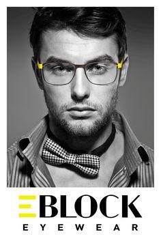#Eblock #Original Collection. Take flight with Eblock.  Model: EB-09_C32 #Eyewear #Fashion #Design