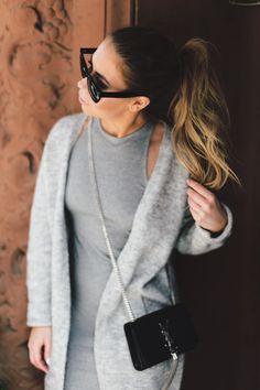 grey // alexa dagmar
