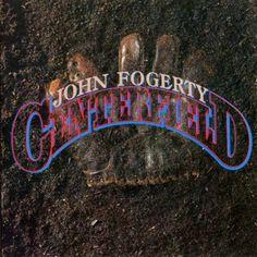 John Fogerty Centerfield