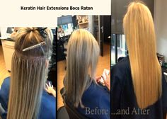 Want the Best Hair Styling and Treatment? Visit the Well-Known Hair Salons Keratin Hair Extensions, Advanced Hair, Hair Salons, Looking Gorgeous, Beautiful, Stylish Hair, Hair Looks, Healthy Hair, Cool Hairstyles