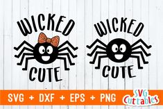 I mean, these seriously are wicked cute! Great for making t-shirts for my little ones this Halloween with my Cricut. Cute Shirt Designs, Cut Canvas, Find Quotes, Cute Halloween, Halloween Design, Brother Scan And Cut, Free Svg Cut Files, How To Make Tshirts, Svg Cuts
