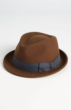 rag & bone Wool Trilby Hat available at #Nordstrom