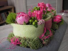 bloemschikken kvlv - Google zoeken