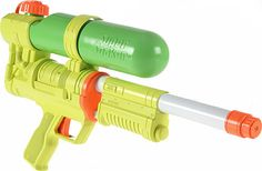 Super Soaker 50   31 Awesome '90s Toys You Never Got, But Can Totally Buy Today