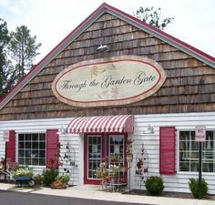 Through The Gardens Gate Chamberlayne Road Mechanicsville, Virginia 23116 Today 10:00 am - 5:00 pm Phone	(804) 746-5778  One of the most wonderful antique and gift shop in VA. There is something for everyone. Visit them on FB! Love this place! 5 stars!!!
