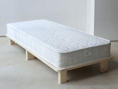 ポケットコイルマットレス セミシングル Decor, Furniture, Bench, Mattress, Bed, Home, Storage, Storage Bench, Home Decor