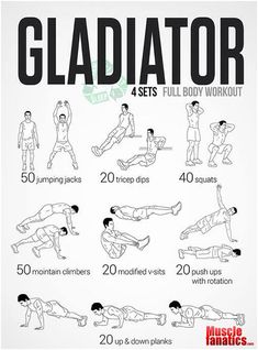 Gladiator!!!!!