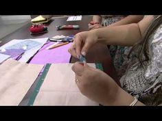 24/10/2014 – Kit de Higiene do Bebê – Regina Heitor Alouan | RS21