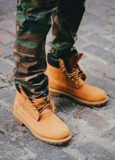 Hiking Boot Men's Fashion