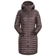 Nuri Coat Women (18046) dámska outdoor bunda