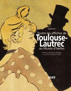 A Polar Bear's Tale: Henri de Toulouse-Lautrec (1864-1901)