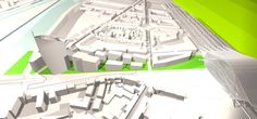 Gallery of A2M, Jaspers-Eyers Architects and BAG Design Eco-Neighborhood for Belgium - 14