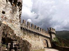 Castelgrande - Bellinzona