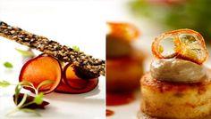 The Tasting Room at Le Quartier Français in South Africa Tasting Menu, Tasting Room, Original Travel, Restaurant, San Pellegrino, Luxury Holidays, Food Presentation, Cape Town, Fine Dining