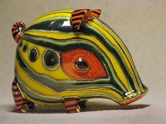 porcelain art of Anya Stasenko and Slava Leontiev