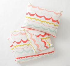 Fourth of July Sale! 20% off sitewide! Ends Friday midnight ET - GARLAND MULTI DUVET SET