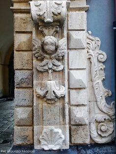 Visita del Palazzo dei Principi Riggio di Aci Catena