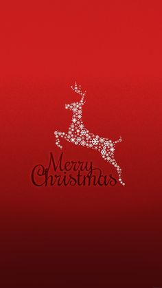 Merry christmas background: festive christmas wallpapers for iphone and ipa Christmas Quotes, Christmas Pictures, Christmas Greetings, Red Christmas, Iphone 6 Wallpaper, Wallpaper Backgrounds, Merry Christmas Background, Red Background, Background Designs