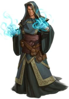 m Wizard Robes