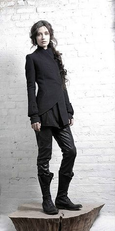 Inaisce AW11 by pud pud, via Flickr