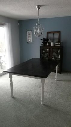 Dining Table, Projects, Furniture, Home Decor, Log Projects, Homemade Home Decor, Diner Table, Dinning Table Set, Home Furnishings