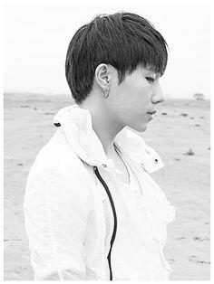 #Infinite #SungKyu #Back
