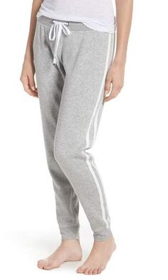 Make + Model Firecracker Jogger Pajama Pants Jogger Pants, Joggers, Sweatpants, Firecracker, Athletic Pants, Drawstring Waist, Pajama Pants, Nordstrom, Comfy