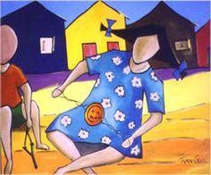 Ivan Cruz, artista plástico, nasceu em 1947 nos subúrbios do Rio de Janeiro, e brincava pelas ruas de seu bairro como toda criança… Apesar de amante da Arte, enveredou-se pelo caminho do Dire… Ivan Cruz, Disney Characters, Fictional Characters, Disney Princess, Drawings, 30, Curriculum, Education, Youtube