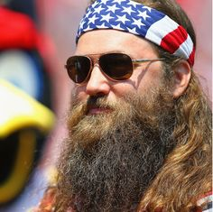 Just ducky: Willie Robertson to be a guest at State of the Union snoozefest | Twitchy