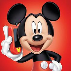 Mickey Mouse talking to Minnie Mouse in the phone Mickey Mouse And Friends, Mickey Minnie Mouse, Disney Mickey Mouse, Disney Dream, Disney Fun, Disney Magic, Disney Stuff, Disney Cartoon Movies, Disney Cartoons