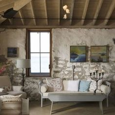 unfished basement ideas | Home Unfinished Basement Ceilings Design, Pictures, ... | Ideas for H ... Living Room Plan, Living Room Remodel, Living Room Decor, Living Rooms, Unfinished Basement Ceiling, Basement Flooring, Basement Ceilings, Basement Waterproofing, Basement Apartment