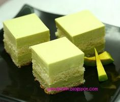 Avocado Chilled Cheesecake                                                                                                                                                                                 More