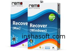 Remo Recover 4.0 Crack, Keygen+ Licence Key Full version download  Remo Recover Cack, Keygen+ Licence Key Full versionis apowerfulwindows recovery softwarefor help you recover your data from l...