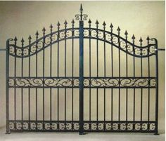 Looking for main iron gate design ? Here you can find the latest products in different kinds of main iron gate design. We Provide 11 for you about main iron gate design- page 1 Fence Gate Design, Steel Gate Design, Iron Gate Design, Metal Gates, Iron Gates, Modern Main Gate Designs, Security Gates, Window Grill Design, Driveway Gate