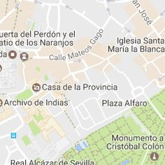 Seville Spain parking - free or cheap lots, garages and street meter spots