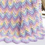 20+ Crochet Baby Blanket Patterns: {Free}