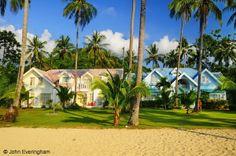 Chang Park Resort & Spa, Kai Bae Beach, Koh Chang, Thailand