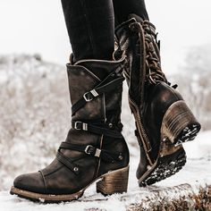 Cowgirl Boots - Know Everything You Can About Shoes Now Bootie Boots, Shoe Boots, Shoes Heels, Shoe Bag, Shoes Men, Aldo Shoes, Golf Shoes, Crazy Shoes, Me Too Shoes
