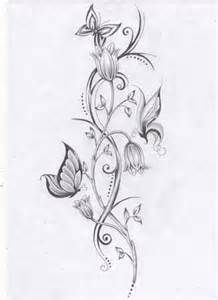tattoos of flowers and names - Bing Images