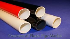 Fiberglass pipe manufacturers explain why the use of plastic and competitive pipe provides a wide range of benefits to the users.