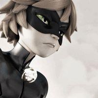 Miraculous Ladybug | Chat Noir